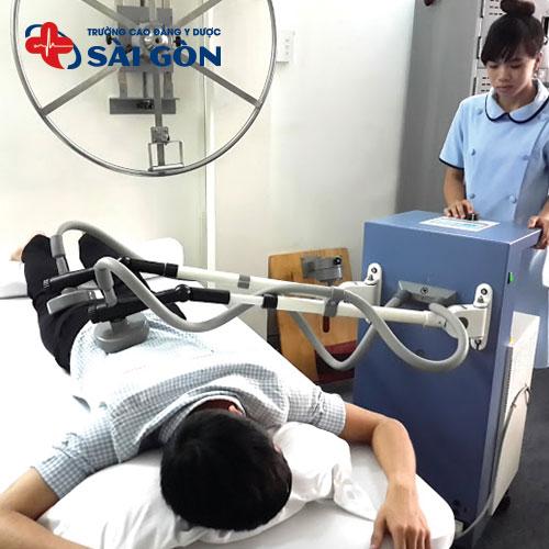Ngành Vật lý trị liệu đóng vai trò quan trọng trong hệ thống Y tế