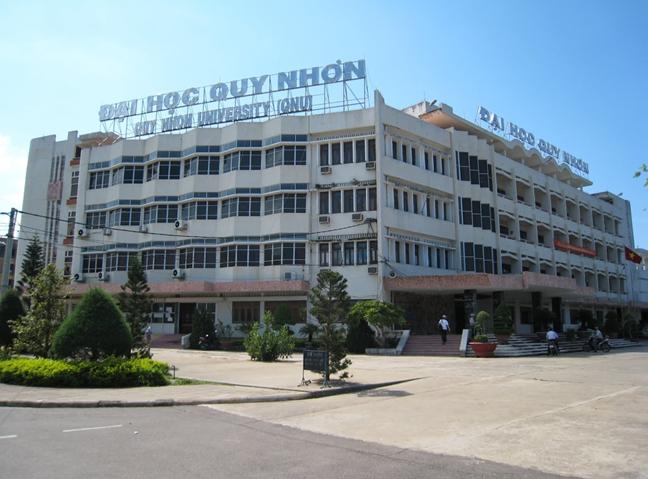 Đại học Quy Nhơn công bố 7 ngành đào tạo mới
