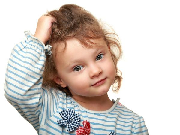 Bệnh nấm da đầu ở trẻ nhỏ là gì?