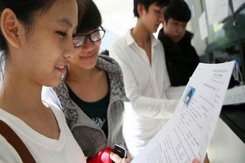 Các trường Đại học chuyên ngành kế toán xét tuyển khối C