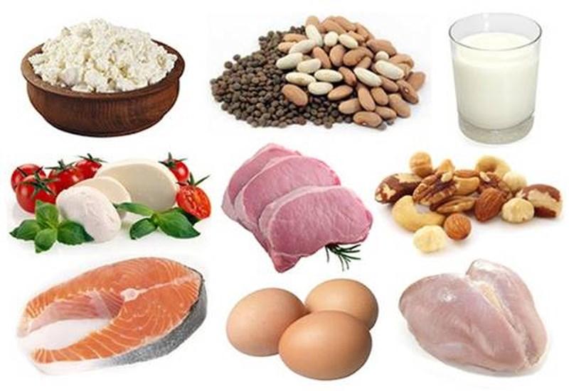 Chế độ ăn uống phù hợp phòng bệnh gan nhiễm mỡ 2