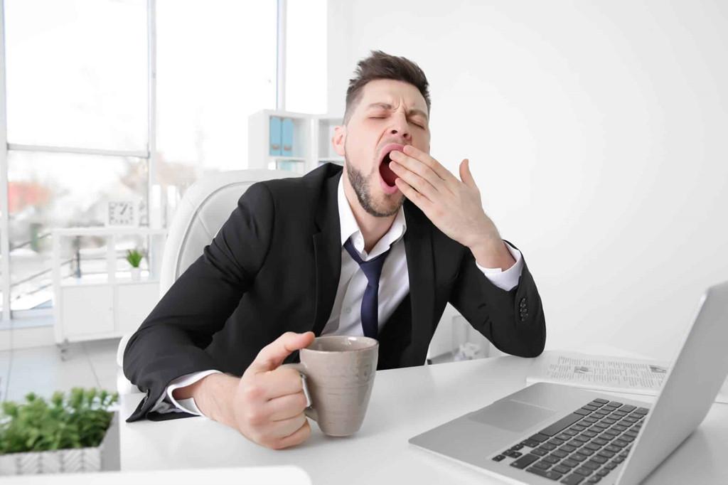 CHIA SẺ: Cách giữ tỉnh táo sau một đêm mất ngủ ai cũng nên biết 1