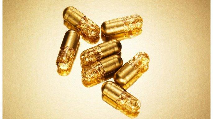 Chứa độc tính trong Nano vàng và không có tác dụng chữa ung thư 1