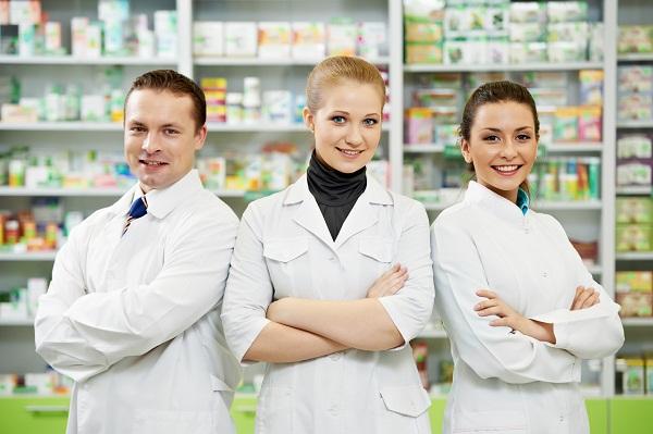 dược sĩ