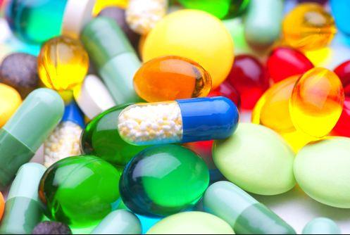 Dược phẩm rất gần gũi với con người