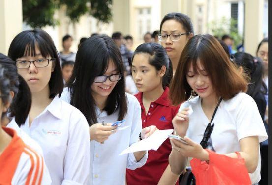 Những đối tượng được tuyển thẳng Đại học Y Hà Nội