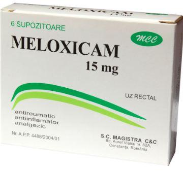 Cách bảo quản thuốc meloxicam