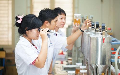 Đào tạo Cao đẳng Dược chuyên sâu về thực hành