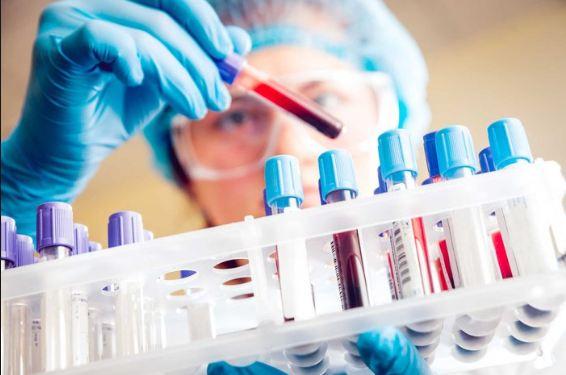 Qúa trình xét nghiệm máu