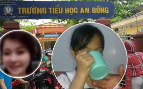 Cư dân mạng tìm ra Facebook của cô giáo bắt học sinh uống nước giẻ lau bảng