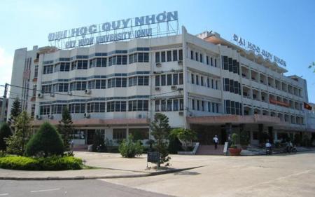 Đại học Quy Nhơn công bố 7 ngành học mới trong năm 2018