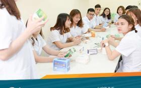 Điểm chuẩn liên thông Cao đẳng Y Dược TPHCM
