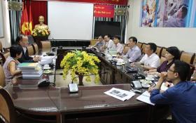 Ngành Y tế Việt Nam được tổ chức Y tế thế giới hỗ trợ chuẩn hoá danh mục kỹ thuật