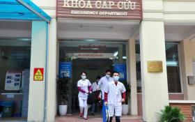 Sở yêu cầu làm rõ thông tin bệnh nhân tử vong sau mổ tay tại BVĐK Hà Đông