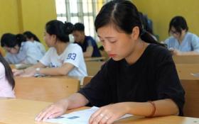 Thời gian đăng ký thi THPT quốc gia chính thức bắt đầu