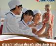 Hồ sơ xét tuyển Cao đẳng Điều dưỡng Hà Nội năm 2018