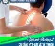 Các phương pháp Vật lý trị liệu thường dùng
