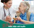 Điều kiện học Cao đẳng Điều dưỡng TPHCM 2018