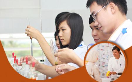 Đổi mới quy chế thi thì dược sĩ học khối nào?
