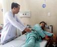 """Hàng trăm nhân viên y tế tại bệnh viện công ở Đồng Nai và Bình phước """"Nhảy việc"""""""