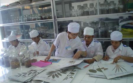 Trường cao đẳng y tế Hà Giang